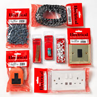 Bulk Hardware Diy & Hardware - Image of Pre-packs Range Products